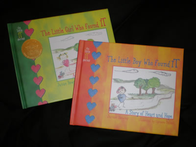 Little IT Series Book Set